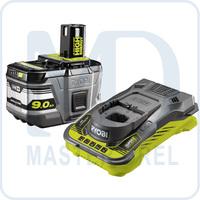 Аккумулятор и зарядное устройство Ryobi ONE+ RC18150-190