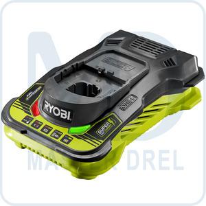 Зарядное устройство скоростное Ryobi ONE+ RC18150