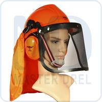 Защитный шлем лесоруба Rezer HSK-4100ME