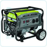 Бензиновый генератор Ryobi RGN2500