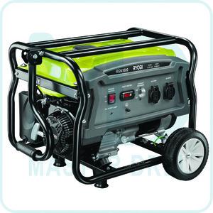 Бензиновый генератор Ryobi RGN3600