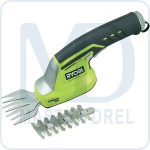 Ножницы для травы / кусторез Ryobi TEK4 RGS410
