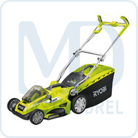 Аккумуляторная газонокосилка Ryobi RLM36X40H40 3002167