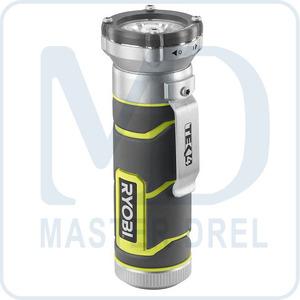 Аккумуляторный фонарик Ryobi TEK4 RP4400