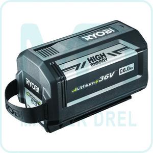 Аккумуляторная батарея Ryobi 36V RY36B60A