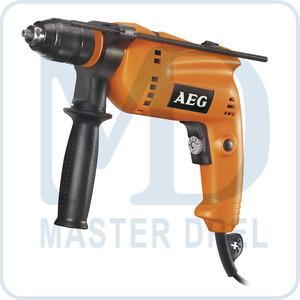 Дрель  ударная AEG SBE 650 R