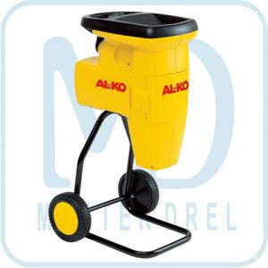 Измельчитель садовый AL-KO Silent Power 4000