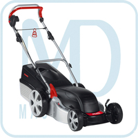 Газонокосилка электрическая AL-KO Silver 470 E Premium