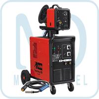 Сварочный аппарат полуавтомат Telwin SUPERMIG 460 R.A. 230 400