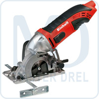 Мини-пила дисковая Einhell TC-CS 860/1 Kit