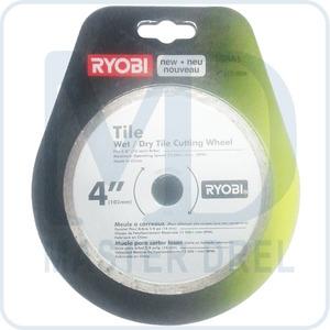 Алмазный диск для плиткореза Ryobi ONE+