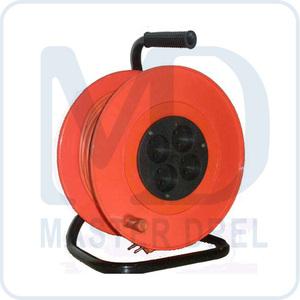 Удлинитель электрический 4 роз. 2,2 кВт, 50 м