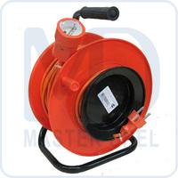 Удлинитель электрический 1 роз. 3,5 кВт, 30 м