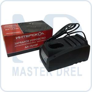Зарядное устройство Интерскол ДА-14,4ЭР