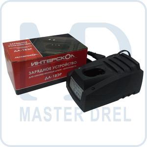 Зарядное устройство Интерскол ДА-18ЭР